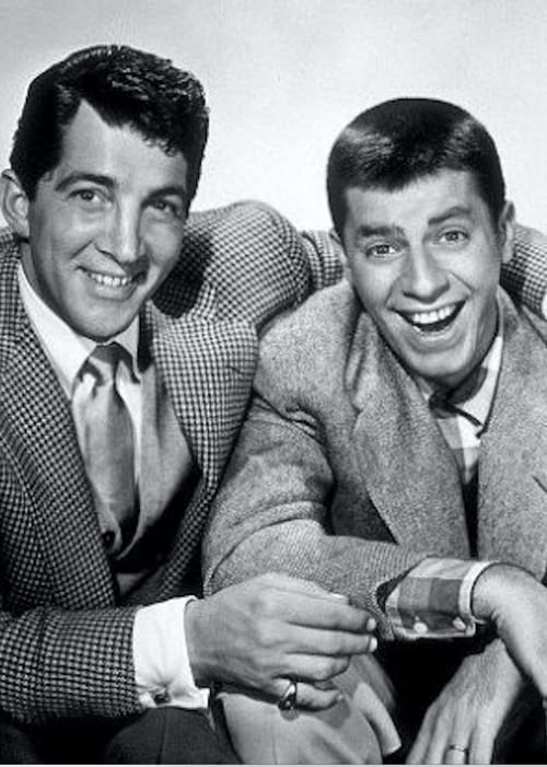 The Martin & Lewis Story: The Last Great Comedy Team (1992)