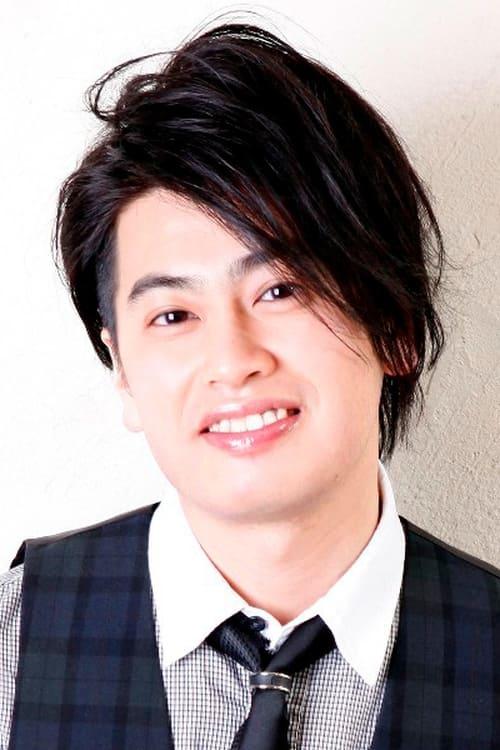 Kép: Jun Osuka színész profilképe