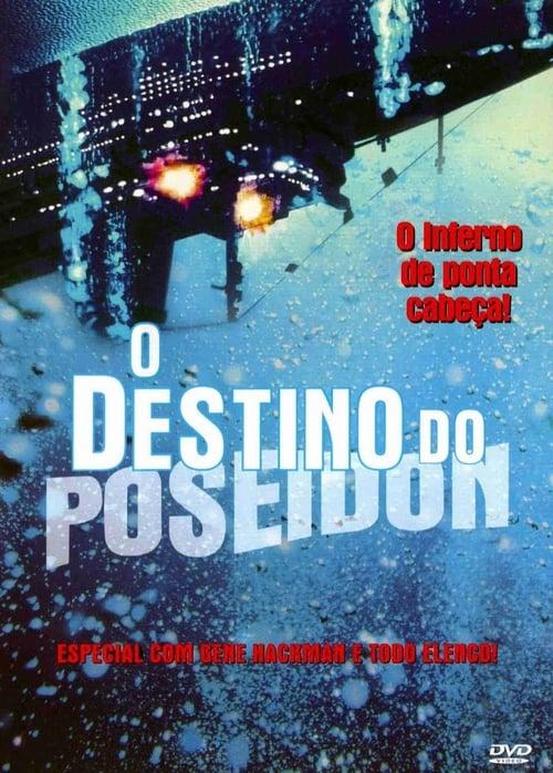 Filme O Destino do Poseidon Online