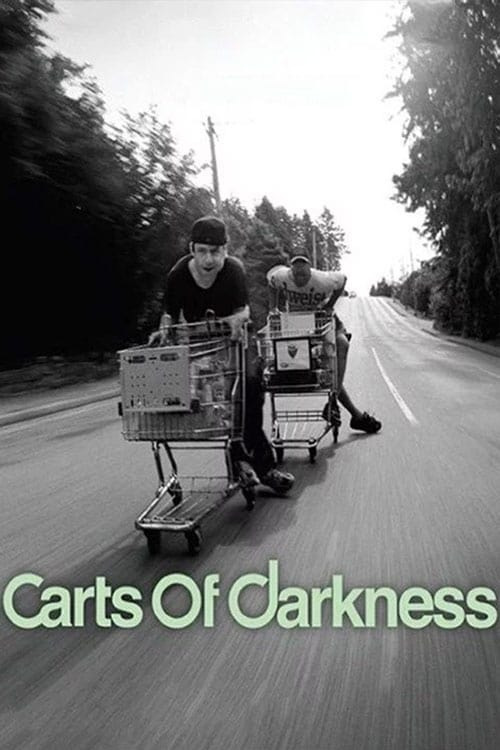Carts of Darkness ( Carts of Darkness )
