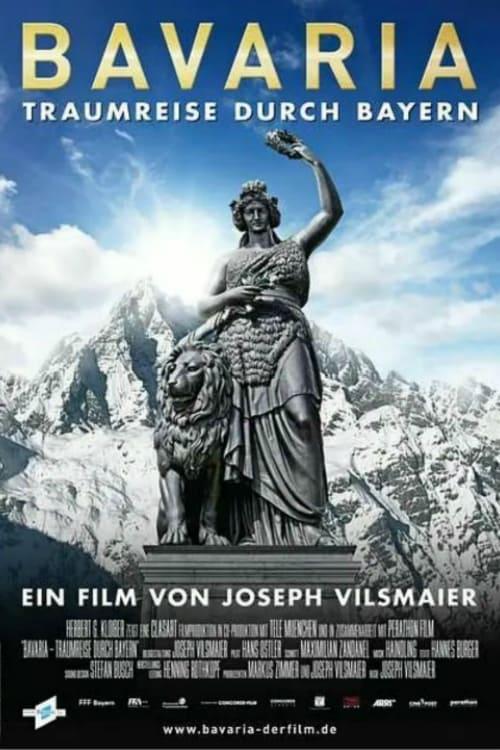 Poster von Bavaria - Traumreise durch Bayern