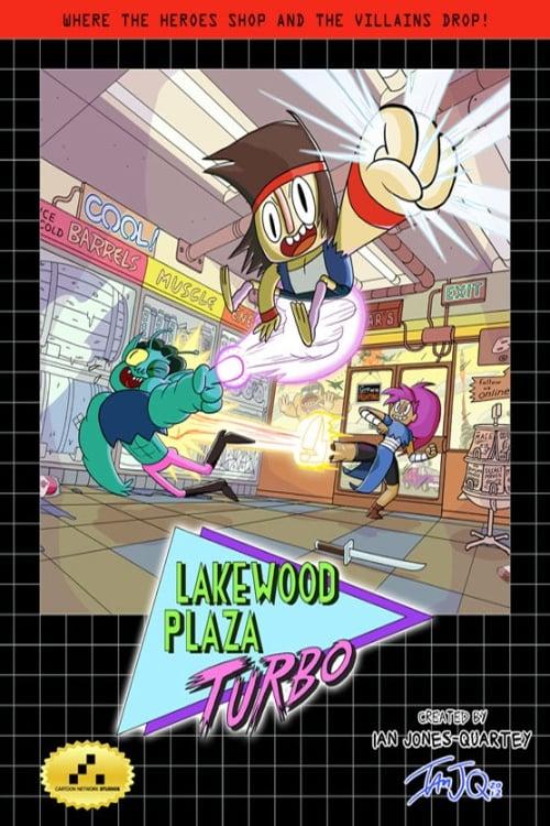Mira Lakewood Plaza Turbo Completamente Gratis