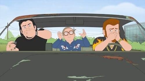 Assistir Trailer Park Boys: The Animated Series S02E03 – 2×03 – Dublado