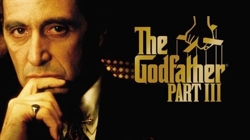 The Godfather: Part III - All the power on earth can't change destiny. - Azwaad Movie Database