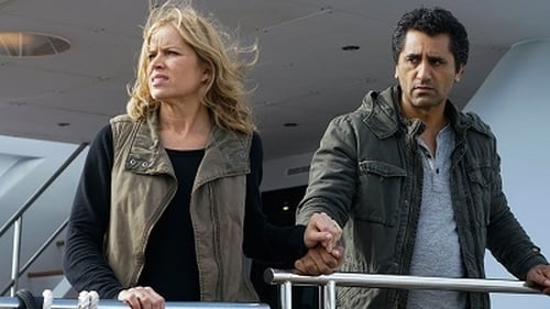 Fear the Walking Dead - Season 2 - Episode 2: We All Fall Down
