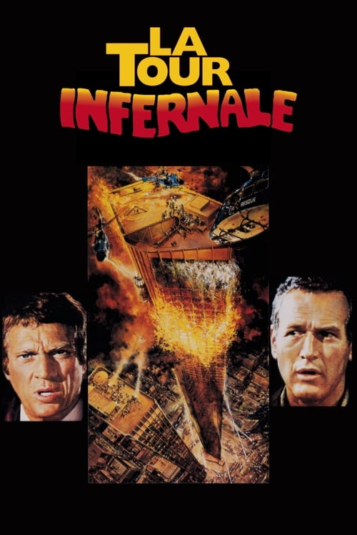 Regarder La Tour infernale (1974) streaming Amazon Prime Video