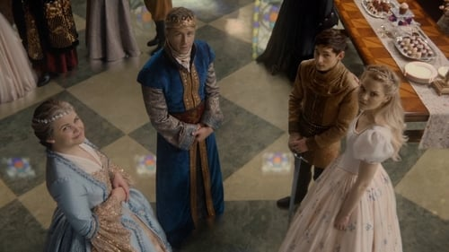 Once Upon a Time - Season 6 - Episode 10: Wish You Were Here