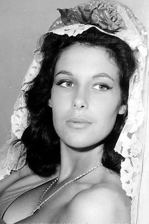 Marie Devereux