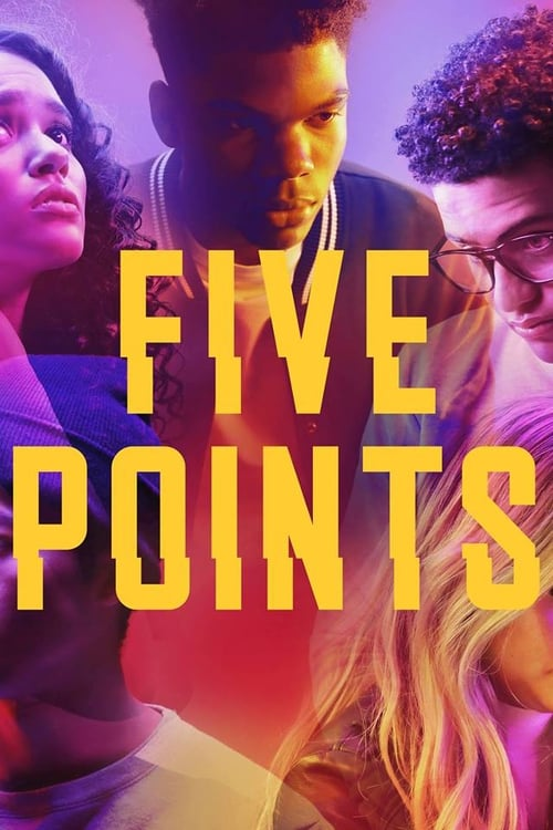 Five Points (2018)