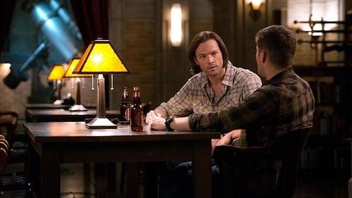 supernatural - Season 10 - Episode 10: The Hunter Games