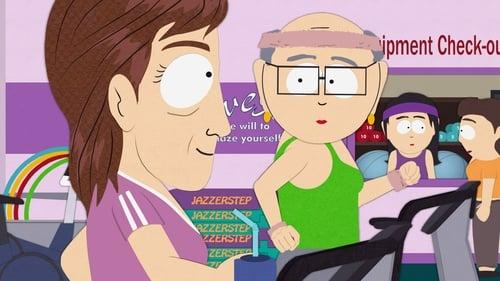 South Park - Season 11 - Episode 6: D-Yikes!