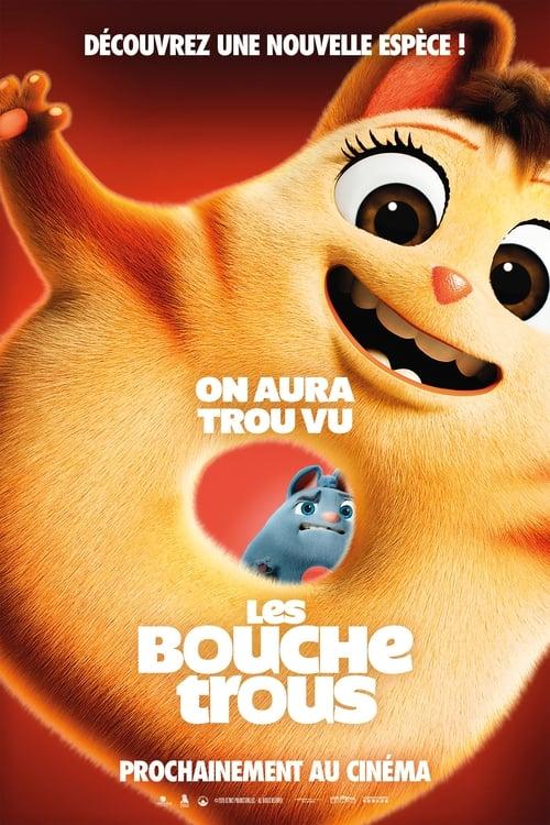 [VF] Les Bouchetrous (2021) streaming Disney+ HD