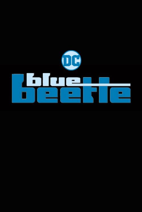 Film Blue Beetle Gratuit En Français