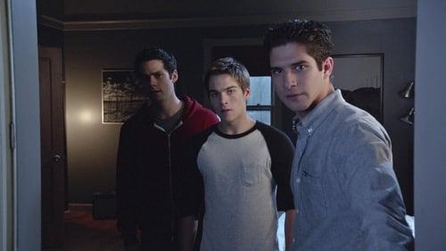 Teen Wolf - Season 5 - Episode 7: Strange Frequencies