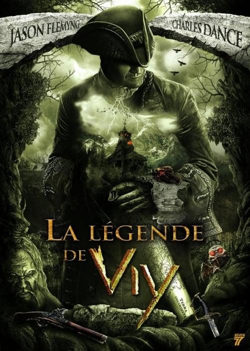 La Légende de Viy (2014)