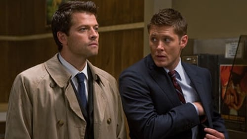 supernatural - Season 5 - Episode 3: Free to Be You and Me