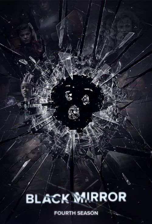 Watch Black Mirror Season 4 in English Online Free