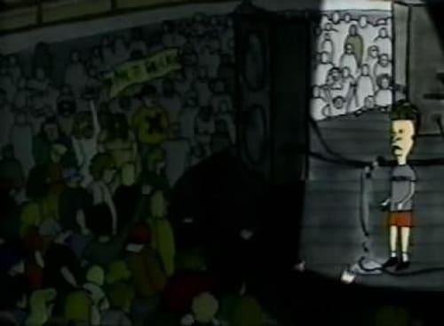 Beavis And Butt Head 1993 Full Tv Series: Season 2 – Episode The Butt-Head Experience