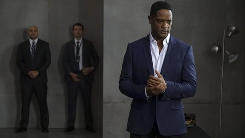 Marvel's Agents of S.H.I.E.L.D. - Season 3 - Episode 7: Chaos Theory