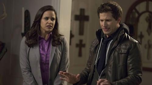 Brooklyn Nine-Nine - Season 2 Episode 5 : The Mole