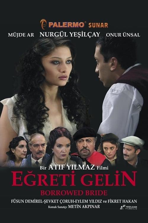 Película Eğreti Gelin En Español En Línea