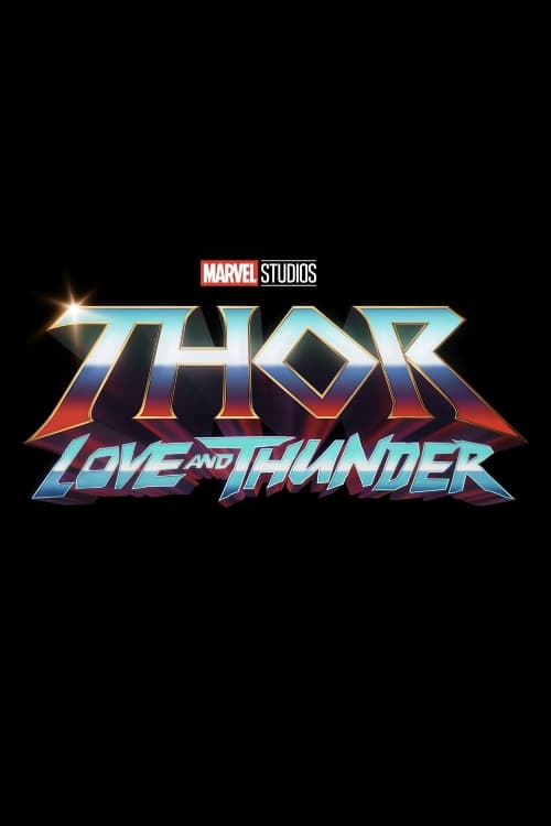 [1080p] Thor : Love and Thunder (2022) streaming openload