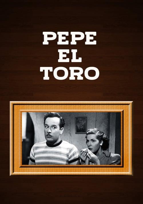 Mira Pepe El Toro En Buena Calidad Hd 720p
