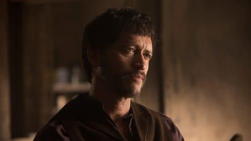 Westworld - Season 2: Season Two: The Door - Episode 2: reunion