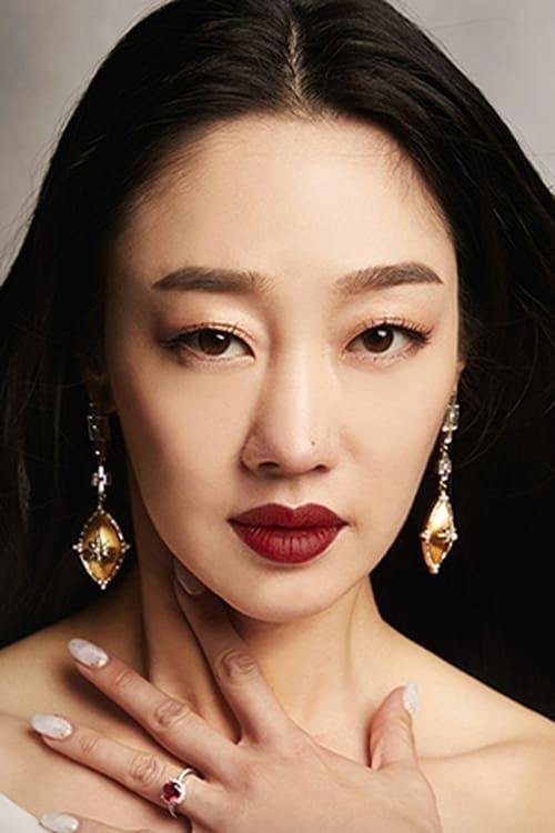 Kép: Choi Yeo-jin színész profilképe