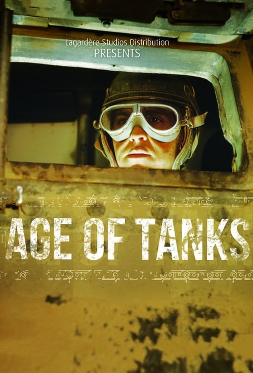 Banner of Age of Tanks