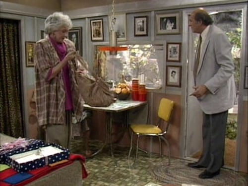The Golden Girls: Season 3 – Episod Mother's Day