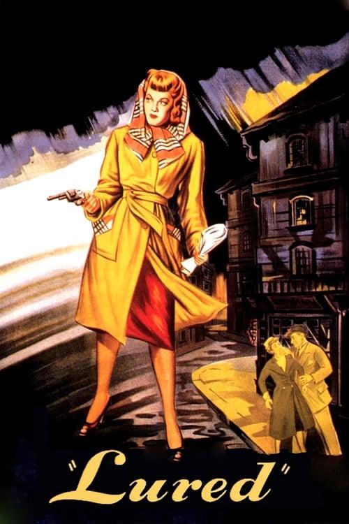Lo sparviero di Londra (1947)