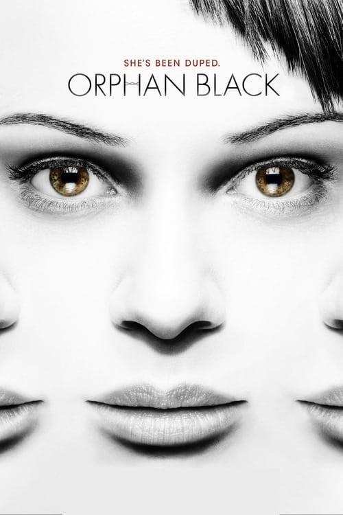 Orphan Black (2013)