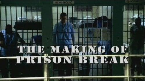 Prison Break - Season 0: Specials - Episode 2: The Making of Prison Break