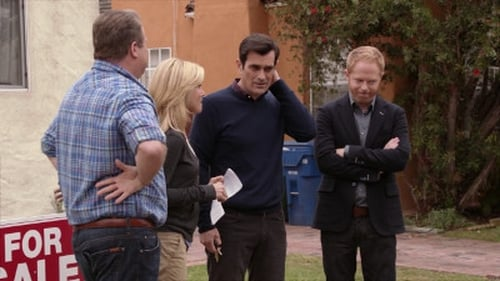 Modern Family - Season 4 - Episode 10: Diamond in the Rough