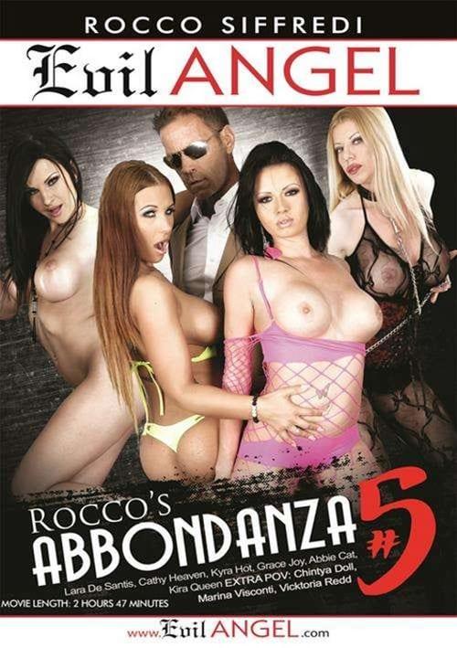 Ver pelicula Rocco's Abbondanza 5 Online