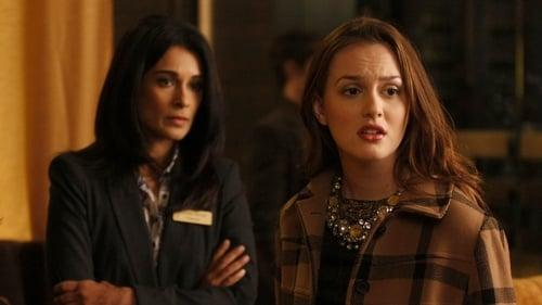 Gossip Girl - Season 3 - Episode 14: The Lady Vanished