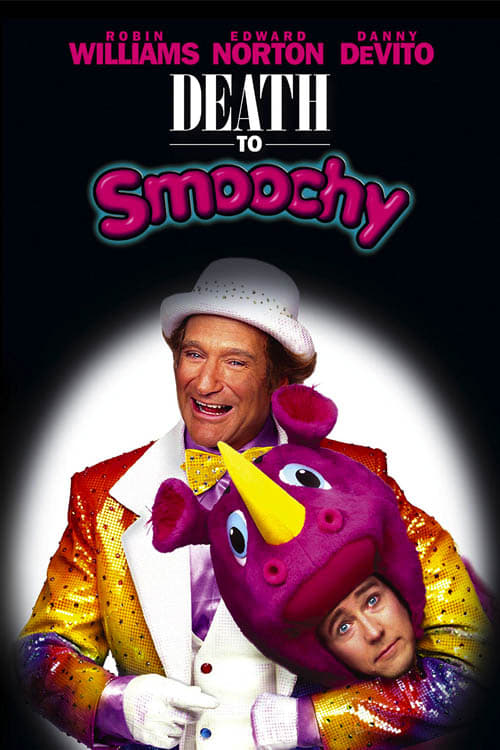 Download Death to Smoochy (2002) Best Quality Movie