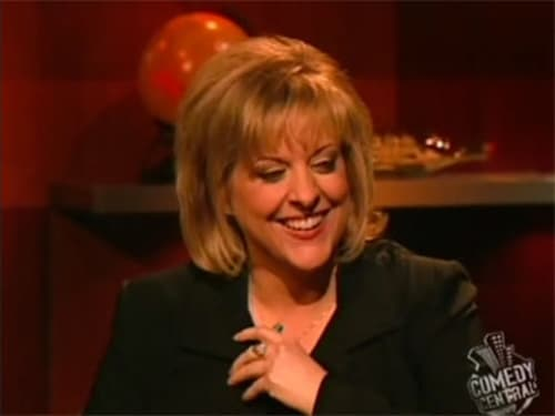 The Colbert Report 2006 Netflix: Season 2 – Episode Nancy Grace
