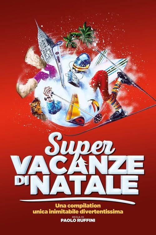 Mira La Película Super vacanze di Natale En Buena Calidad Hd
