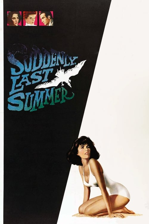 Download Suddenly, Last Summer (1959) Best Quality Movie