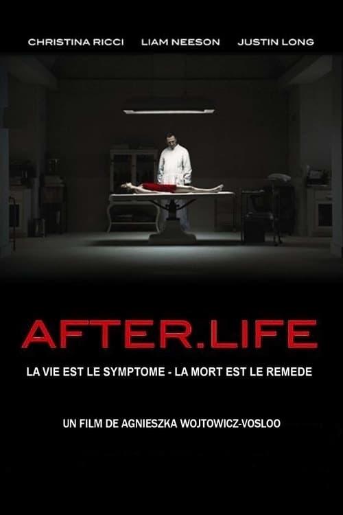 Regarde After.Life En Bonne Qualité Hd 720p