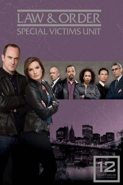 Law Order Special Victims Unit: Season 12