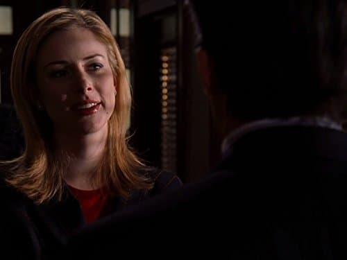 Law & Order: Special Victims Unit: Season 6 – Épisode Night (I)