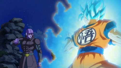 Dragon Ball Super: Season 1 – Episod Goku Dies! An Assassination That Must Be Executed!