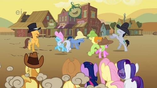My Little Pony - Freundschaft ist Magie: Staffel 1 – Episod Büffelherden und Apfelbäume