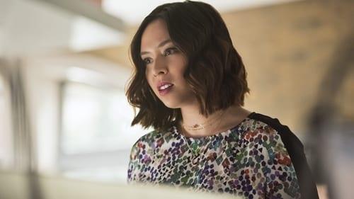 The Flash - Season 2 - Episode 6: Enter Zoom
