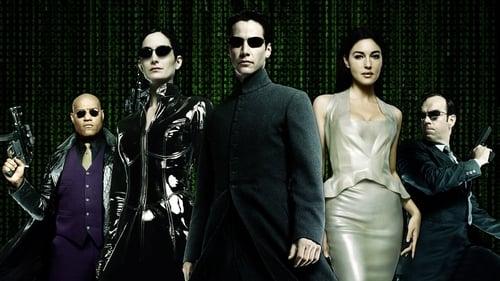 Matrix 2: Recargado