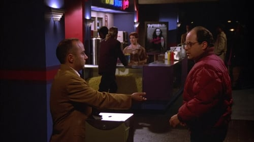 Seinfeld 1993 720p Webdl: Season 4 – Episode The Movie