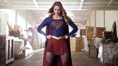Supergirl: 1×10
